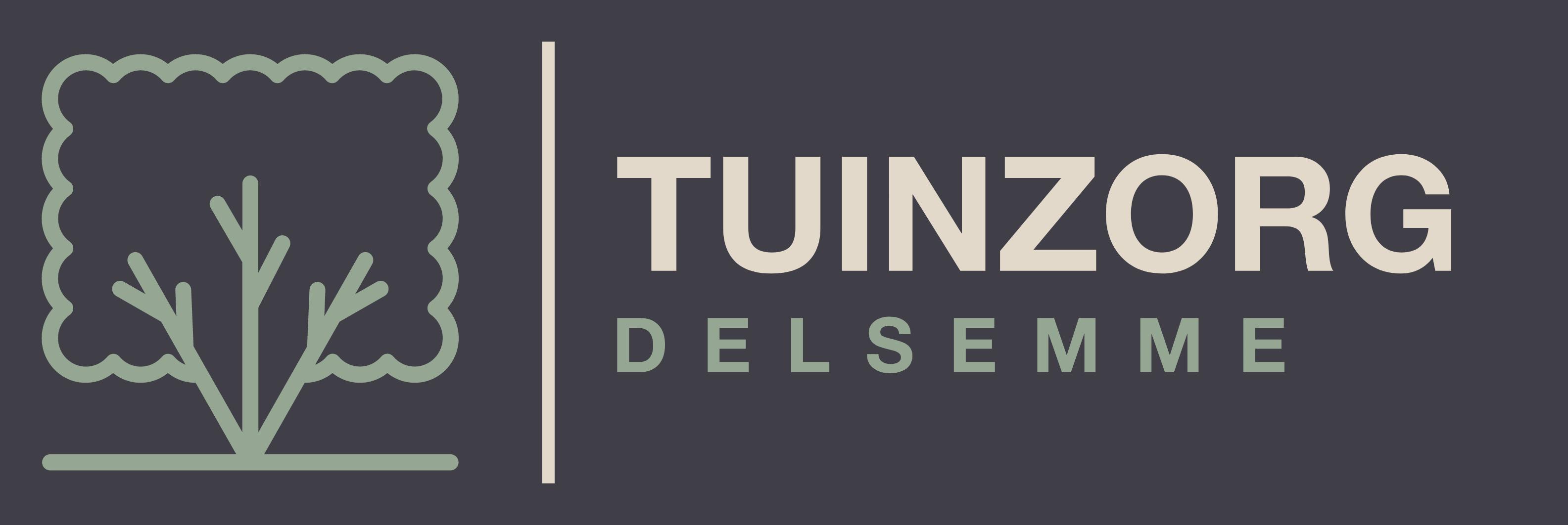 Logo Tuinzorg Delsemme